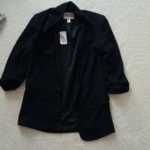 Forever 21 Blazer Jacket